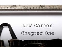 003 What does it take to change into a new career or The art of changing direction and succeed
